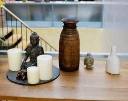 Cómo practicar el budismo Zen en casa
