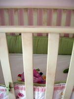 Cómo decorar la habitación de un bebé en el presupuesto