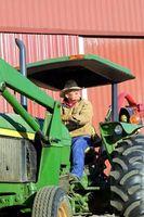 El motor de mi Tractor John Deere jardín voluntad vuelta pero no arranca