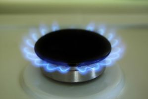 Uso del calentador de agua de gas propano