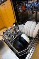 Códigos de Error de lavavajillas Frigidaire