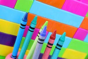 Formas creativas para pintar y decorar habitaciones infantiles