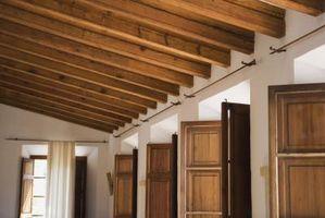 Una alternativa para vigas en techos