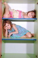 Ideas de diseño para dormitorios de niños