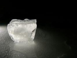 Cómo solucionar problemas de fabricador de hielo
