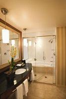 Diseños de cuarto de baño con un presupuesto