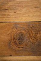 La mejor manera para hacer madera dura pisos brillo