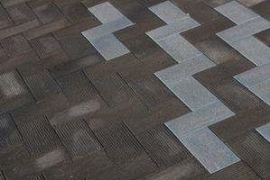 Cómo cortar formas irregulares en azulejos de cerámica de arte