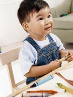 Cómo construir una silla de niño