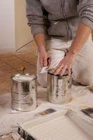 Cómo sellar las paredes para pintar