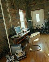 BRICOLAJE hogar pequeña oficina rincón