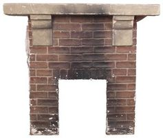 Cómo diseñar una chimenea de ladrillo personalizada