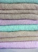 ¿Cómo mezcla los colores salvia verde & Lite azul turquesa para el baño?