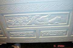 Cómo pintar muebles de madera blanca