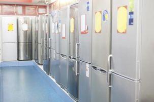 Top 10 refrigeradores