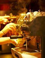 Cómo autoconsumo una máquina de café Espresso