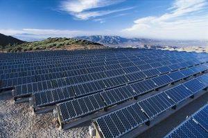 Temas de energía solar