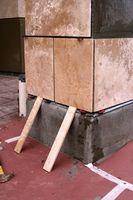 ¿Cómo se mide para la instalación de baldosas