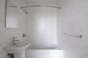 ¿Cómo elegir una bañera ducha