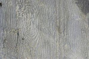 Cómo estampar concreto muy bien