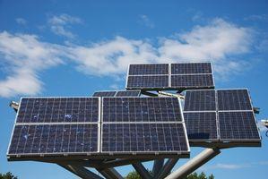 Sistema de carga de batería Solar DIY