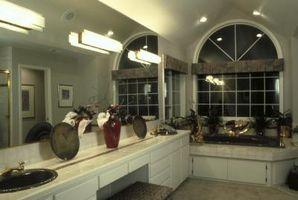 Ideas de diseño cuarto de baño