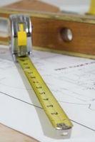 Cómo calcular los materiales del suelo