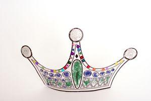 Ideas de decoración de habitación de princesa