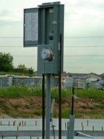 ¿Qué se entiende por línea de interruptores de circuito?