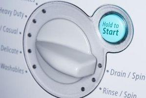 Especificaciones de lavadora Maytag Performa