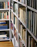 Cómo unirse a tapas de librería