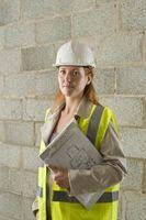 Cómo inspeccionar edificios