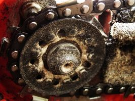 ¿Cómo reparar una motosierra Stihl
