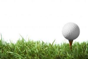 Ideas para habitación de Golf infantil