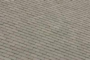 Métodos de reparación de un tejado plano