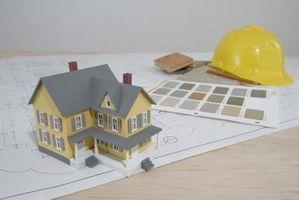 Construir una casa Virtual con planos en línea
