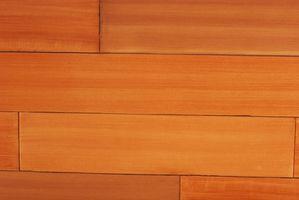 Cómo restaurar el brillo en pisos de madera