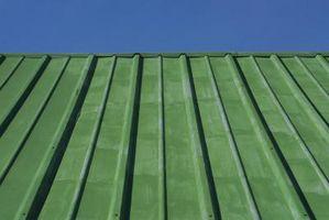 Problemas estructurales con adaptación de un sistema de techo de costura de pie