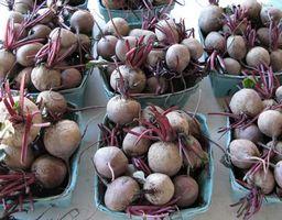¿Qué tipos de hortalizas crecen por encima de 3000 pies de altura?