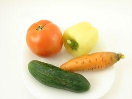 Cómo cultivar verduras en Australia del sur