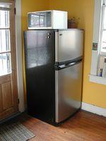 DIY: Reparación de refrigerador