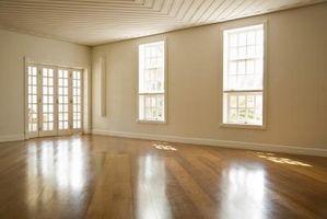 ¿Qué tipo de piso de madera es resistente a los arañazos?