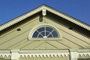 ¿Hace un hermético ático mantener una casa caliente?
