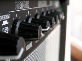 Cómo instalar amplificadores de caseros