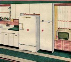 Cómo Refinish gabinetes de cocina Metal