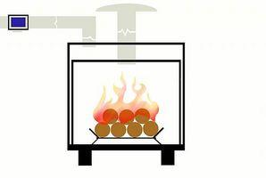 Cómo hacer un horno de madera al aire libre