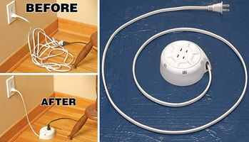 ¿Cómo funcionan los cables retráctiles?