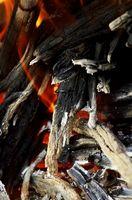 Hornos de madera eficiente de energía