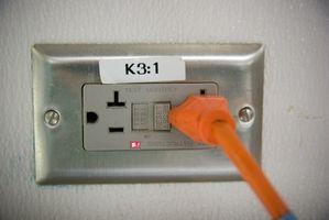 ¿Cómo amplificar el voltaje de un generador de C.C.
