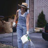 Insecticidas, herbicidas y fungicidas